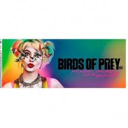 DC Comics Birds of Prey Key Art mug