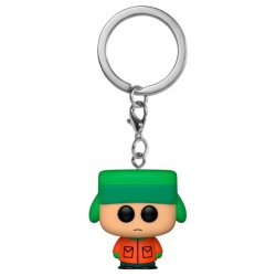 Pocket POP keychain South Park Kyle
