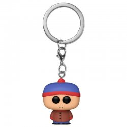 Pocket POP keychain South Park Stan