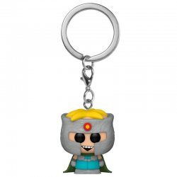 Pocket POP keychain South Park Professor Chaos