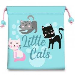 Little Cats lunch bag