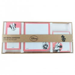 Disney Minnie sticky notes
