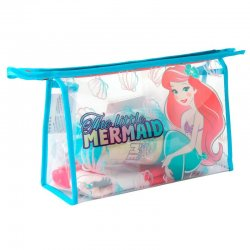 The Little Mermaid Ariel Disney toilet bag