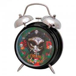 Candela Catrinas alarm clock