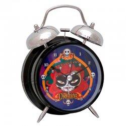Catrinas Mariola alarm clock