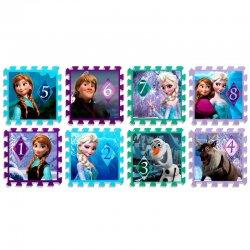 Disney Frozen puzzle EVA rubber carpet