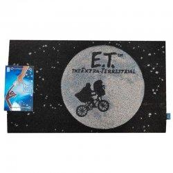 S.E. Moon doormat