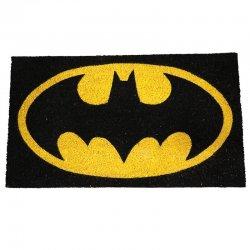 DC Comics Batman Logo doormat