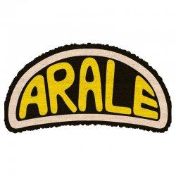 Dr Slump Arale Cap Logo doormat