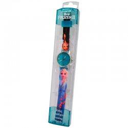 Disney Frozen 2 Digital glitter watch