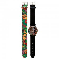 Candela Catrinas analog watch