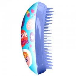 Love Pirates hair brush