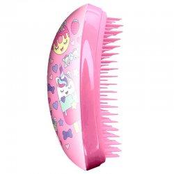 Cupcakes hair brush