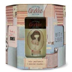 Anekke Dream patchwork candle