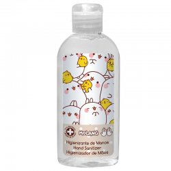 Molang hydroalcoholic gel 100ml