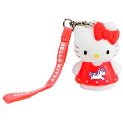 Hello Kitty 3D LED figure