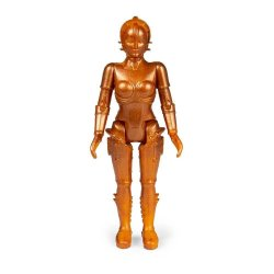 Metropolis ReAction Action Figure Maria 10 cm