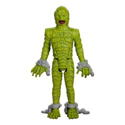 Universal Monsters ReAction Action Figure Revenge of the Creature 10 cm