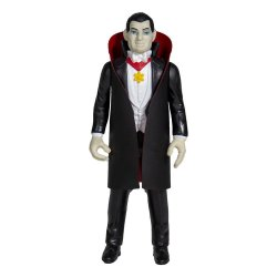 Universal Monsters ReAction Action Figure Dracula 10 cm