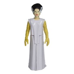 Universal Monsters ReAction Action Figure Bride of Frankenstein 10 cm