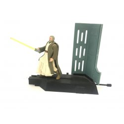 Star Wars: Power Of The Force - Ben (Obi-Wan) Kenobi Power F/X