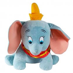 Classic Disney Dumbo plush 60cm