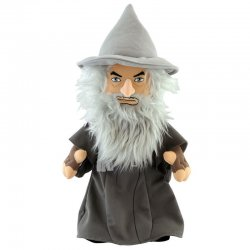 The Hobbit Gandalf plush toy 25cm