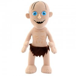 The Hobbit Smeagol plush toy 25cm