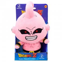 Dragon Ball Z Kid Buu plush toy 15cm