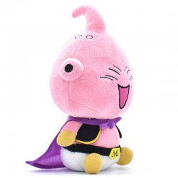 Dragon Ball Z Majin Boo plush toy 15cm
