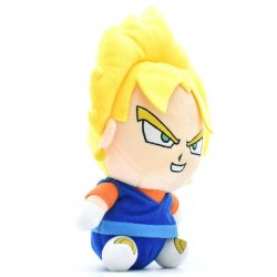 Dragon Ball Z Vegito plush toy 15cm