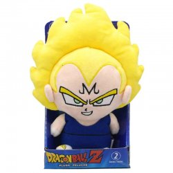 Majin Vegeta Dragon Ball Z plush toy 15cm