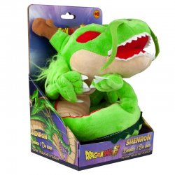 Shenron Dragon Ball Z plush toy 30cm