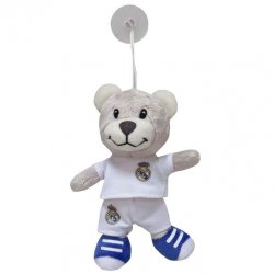 Real Madrid Bear plush toy 17cm