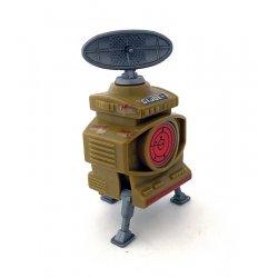 G.I. Joe: A Real American Hero (1982–1994) - Radar Station