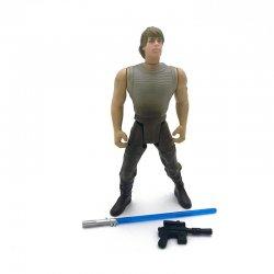 Star Wars: Power Of The Force - Luke Skywalker (in Dagobah Fatigues)