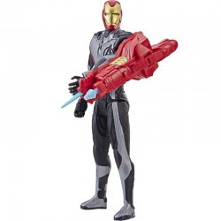 Marvel Avengers Iron Man figure 30cm Titan Power Hero