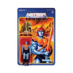 Masters of the Universe ReAction Action Figure Wave 4 Faker 10 cm