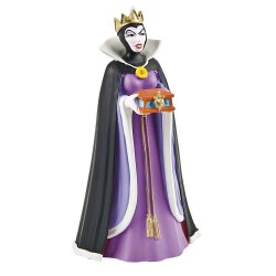 Figure Queen Snow White Disney