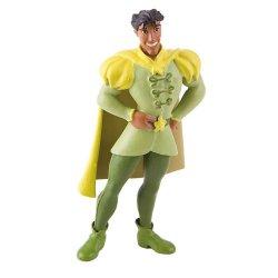 Figure Principe Naveen Tiana and the toad