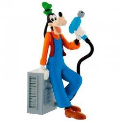 Racer Mickey Disney Goofy figure racer