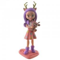 Enchantimals Danessa figure Deer & Sprint