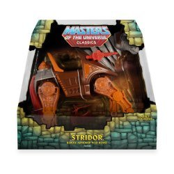 Masters of the Universe Classics Collector's Choice Action Figure Stridor 25 cm