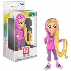 Rock Candy figure Rapunzel Disney Princesses Comfy