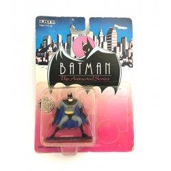 Batman: Animated Series Die Cast – Batman