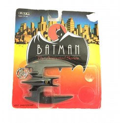 Batman: Animated Series Die Cast – Batplane