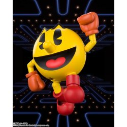 Pac-Man S.H. Figuarts Action Figure 11 cm