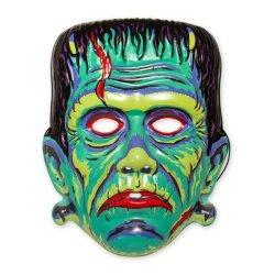 Universal Monsters Mask Frankenstein (Blue)