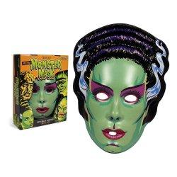 Universal Monsters Mask Bride of Frankenstein (Green)