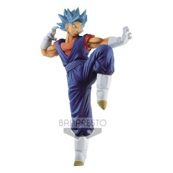 Dragonball Super Son Goku Fes PVC Statue Super Saiyan Vegito 20 cm